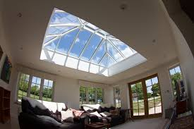 Timber or wooden Roof Lights, Skylights, Roof Lanterns? | Medina Joinery