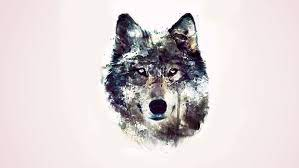 Abstract Wolf Wallpapers - Top Free ...