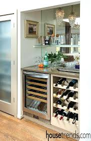 wine racks for small spaces. Mini Bar Furniture For Home Bars Small Spaces And Wine Racks Can Easily Transform Any Space Into Inside