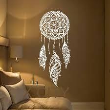 chandelier wall decal luxury mandala wall decal sticker yoga om namaste yoga by vandyvinyl