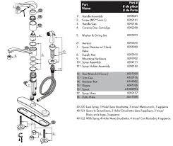 pegasus kitchen faucet repair manual beautiful glacier bay kitchen faucet diagram 28 images glacier bay kitchen
