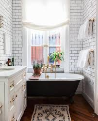 Eclectic home office alison Designer When Think Of Bath Renovations Come Back To Alison Caynes West Village Bathroom Time Blog Safferstone Interiors Design