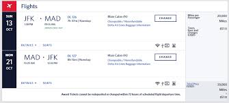 5 Things You Need To Know About Delta Skymiles The Points Guy