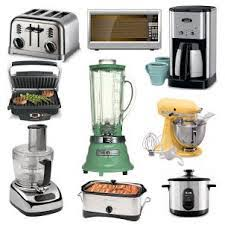 Electric Kitchen Appliances Asian Home Appliance Center Company Incorporated