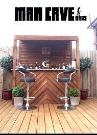 diy outdoor bar. Fine Diy Diy Outdoor Bars Garden Bar Parallel    To Diy Outdoor Bar