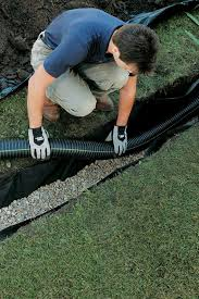 Wilmington And Fayettevilleu0027s Drainage Solutions ExpertsDrainage In Backyard