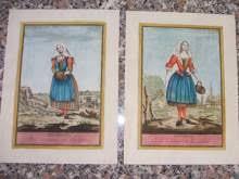Stampe Antiche Cucina : Stampe antiche annunci lombardia kijiji di