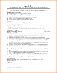 Veterinary Resume Samples Collection Of Solutions 100 Paralegal Resume Samples About 94