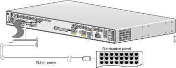 cisco vg224 voice gateway hardware installation guide installing ports