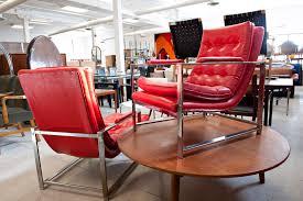 vintage furniture toronto