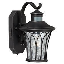vaxcel aail t0123 outdoor motion sensor light hayneedle