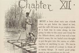 facts about the adventures of huckleberry finn mental floss like huck twain changed his view of slavery