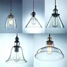 replacement glass for pendant lights new pendant light replacement shades hot modern glass pendant within