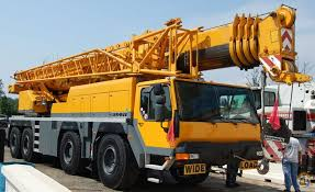 Liebherr Ltm 1080l Low Hours Low Miles Crane For Sale In