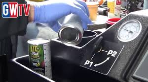 Bg Transmission Fluid Compatibility Chart Garagewire Tests The Bg Atf Fluid Exchange Service
