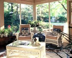Outdoor Wicker Furniture patio furniture ideas & maintenance
