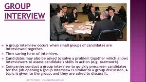 interview and it s types hindi urdu