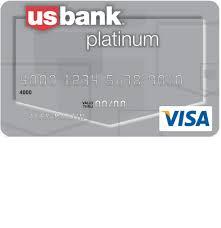 u s bank visa platinum card login make a payment