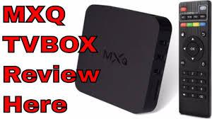 MXQ S805 Smart TV BOX Android XBMC Quad Core 8GB WIFI HD 1080P Media Player  - YouTube