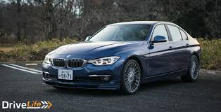 BMW Convertible bmw other brands : 2016 Alpina D3 Sedan - Car Review - Is It worth getting the D ...