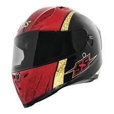 Revzilla Helmet Size Chart Speed And Strength Ss2100 Heretic Helmet