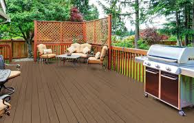 Here's our step-by-step Winter Deck Prep guide to making sure your deck  looks great and stays safe all winter long: