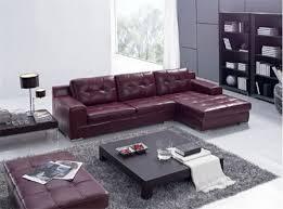 Leather sofa designs Modern Urban Ladder 15 Classy Leather Sofa Set Designs