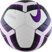 <b>Мяч футбольный Nike</b> Strike Team SC3535-100 р.5 - купить ...