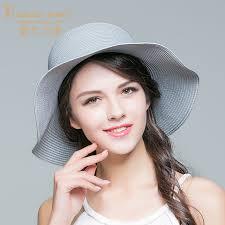 <b>Charles Perra Sun Hats</b> Female Elegant Butterfly Knot Fashion ...