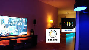 Philips Hue Bridge Working With Ikea Trådfri Bulbs Nice