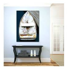 crab boat wall decor sailboat wheel hand carved nautical art hobby lobby the cottage