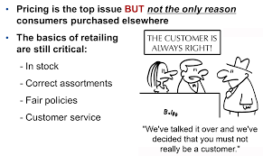 customer is always right essay order essay gartner com