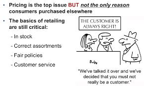 customer is always right essay order essay gartner com