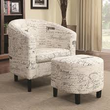 A Plus Home Furnishings Accent Seating Two Piece Accent Chair