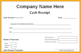 Cash Receipt Form Word Awesome Template Pictures Andeshouse Co