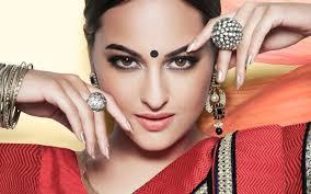 Sonakshi Sinha Bollywood Actress Wallpapers Hd Wallpapers