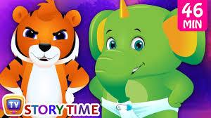 Jingo the <b>baby elephant</b> & more bedtime <b>animal</b> stories for babies ...