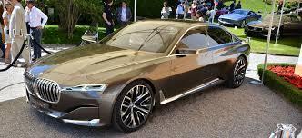 2018 bmw 9 series. modren 2018 bmw vision future luxury concept for 2018 bmw 9 series g
