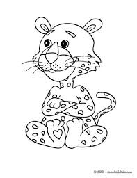 Small Picture African elephant coloring pages Hellokidscom