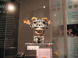 the future of artificial intelligence tignz 800px kismet robot at mit museum