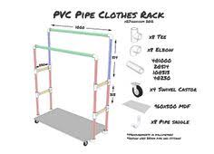 Pvc Pipe Coat Rack PVC Pipe Clothes Rack Pipe Clothes Rack Clothes Racks And Pvc Pipe 16