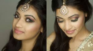 pics of makeup tutorial bridal stani
