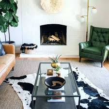 large cowhide rug south cowhide rug white with black spots large large cowhide rug extra large