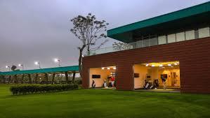 Els Global Design Els Performance Golf Academy Ernie Els