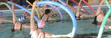 Image result for billeder af svømmegymnastik