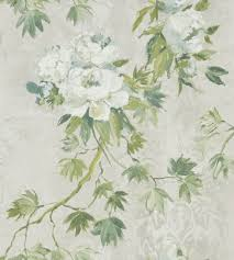 Small Picture Designers Guild Floreale Wallpaper