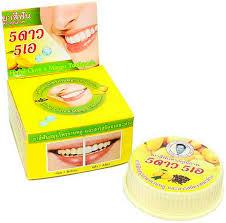 <b>Зубная паста 5 Star</b> Cosmetic Отбеливающая с экстрактом манго ...