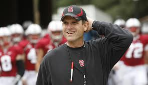 Confortable Jim Harbaugh Coaching Resume About Why Use A Search Firm