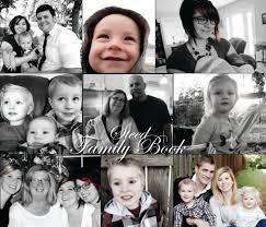 Family Book by Derrick Fields | Blurb Books UK