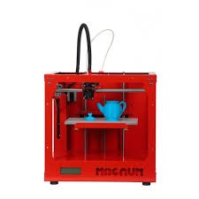 3D Принтеры <b>Magnum</b> - The3D Уфа